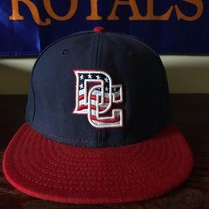 New Era Washington Nationals Stars and Stripes Hat
